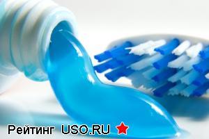 Зубная паста для беременных
