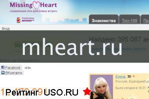 Mheart ru — отзывы посетителей сайта