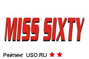 Магазины Miss Sixty. Сайт.