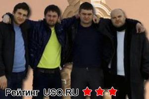 Мы с Ростова, сериал