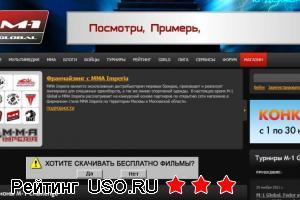 Mixfight.ru — отзывы посетителей сайта