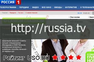 Glavnoe.rutv.ru — отзывы посетителей сайта