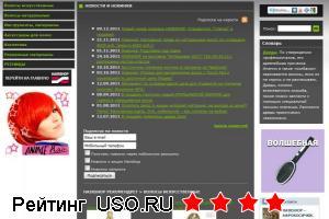 Hairshop ru — отзывы посетителей сайта