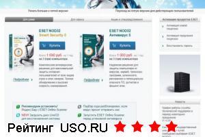 Esetnod32.ru — отзывы посетителей сайта