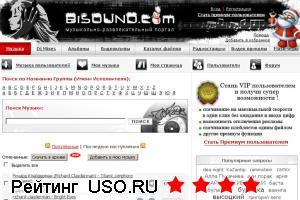 Bisound.com — отзывы посетителей сайта