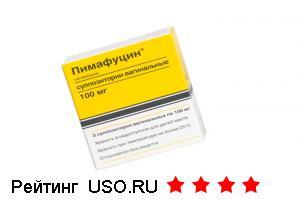 Пимафуцин — отзывы