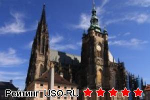 Прага - страна чудес