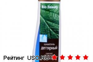 Шампунь дегтярный Bio beauty