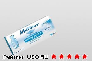 Маример — отзывы