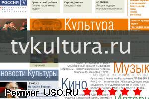 Tvkultura ru — отзывы посетителей сайта