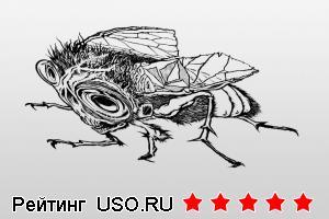 Защита от мух и комаров