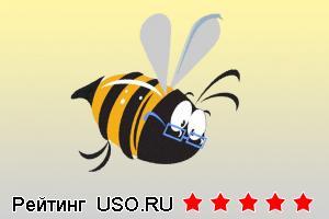 Действия при укусах пчел или ос