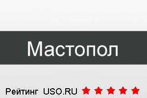 Мастопол — отзывы