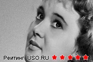 "Песня ""Молитва"", Людмила Гурченко"