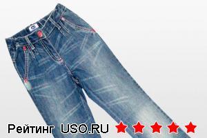 Как из джинсов сделать юбку