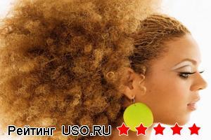Самая лучшая маска для роста и востановления структуры волос
