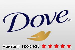 """Бальзам - ополаскиватель Dove """"Основной уход"""""""