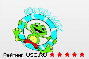 Кваква парк официальный сайт