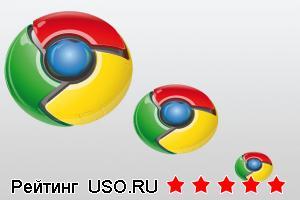 Google Chrome - самый быстрый браузер