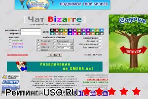 Bizarre kiev ua — отзывы посетителей сайта