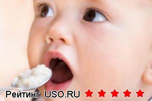 Детское питание бабушкино лукошко отзывы