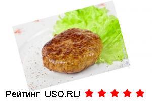 """Котлеты """"КАПУСТИКИ"""""""