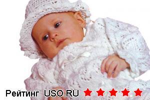 Вязание для новорожденной, что посоветуете?