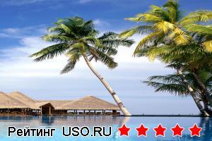 Сколько лететь до Мальдив из Москвы?