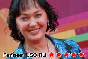 Сколько лет Ларисе Гузеевой