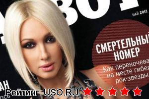 Сколько лет Лере Кудрявцевой?