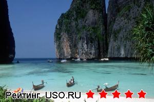 Сколько лететь до Тайланда из Москвы?