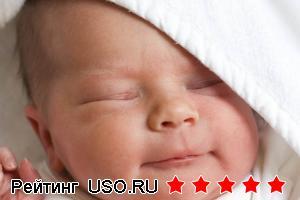 Сколько должен прибавлять в весе новорожденный?