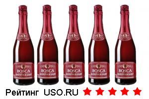 Bosca шампанское — отзывы