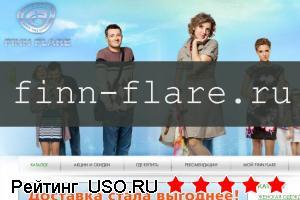 Finn flare официальный сайт