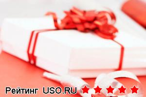 Выбор подарка на 8 марта
