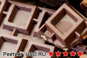 Шоколадные маски и крема для кожи лица и шеи  и народные средства с применением шоколада , как сделать маску с шоколадом
