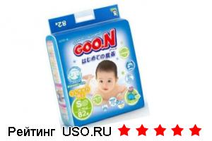 Продукция GOON