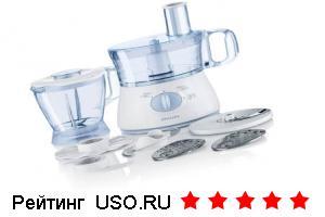 Кухонный комбайн Daily Collection HR7625 Philips
