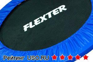 Батут детский FLEXTER