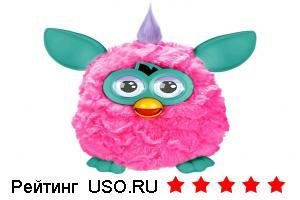 Интерактивная игрушка Фёрби Furby