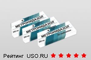 Метронидазол — отзывы