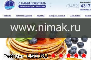 Nimak.ru — отзывы посетителей сайта