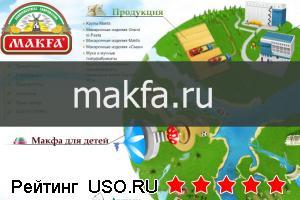 Makfa.ru — отзывы посетителей сайта