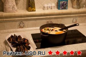 Мидии рецепт приготовления