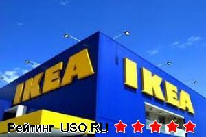 IKEA, Сеть магазинов