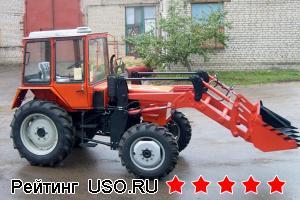 Трактор Т-25.