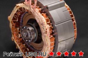 Ремонт генераторов автомобилей иностранного производства