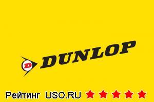 Dunlop winter ice — отзывы посетителей сайта