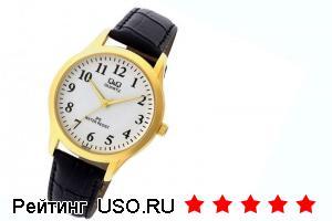 Часы женские qq.