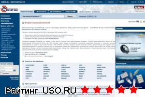 Exist.ru — отзывы посетителей сайта